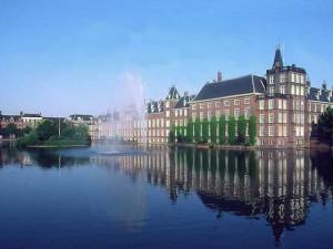 Niderland dili